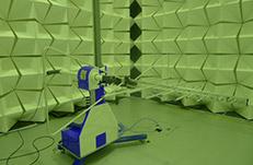汽车电子EMC测试服务平台
